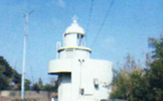 玄界島灯台